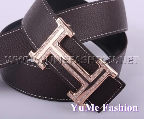 YUMEFASHION.NET - Dây Nịt Nam LV,Gucci,Burberry,Hermes,Ferragamo...Giá Cực Tốt - 12