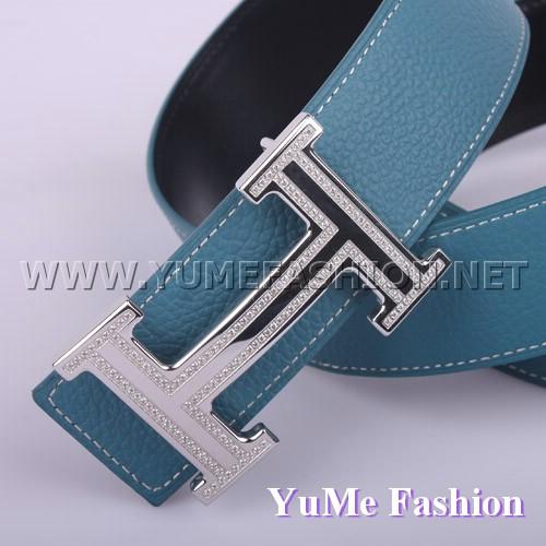 YUMEFASHION.NET - Dây Nịt Nam LV,Gucci,Burberry,Hermes,Ferragamo...Giá Cực Tốt - 11