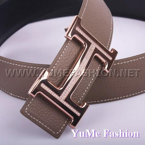 YUMEFASHION.NET - Dây Nịt Nam LV,Gucci,Burberry,Hermes,Ferragamo...Giá Cực Tốt - 10