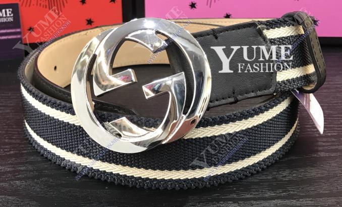 YUMEFASHION.NET - Dây Nịt Nam LV,Gucci,Burberry,Hermes,Ferragamo...Giá Cực Tốt - 26