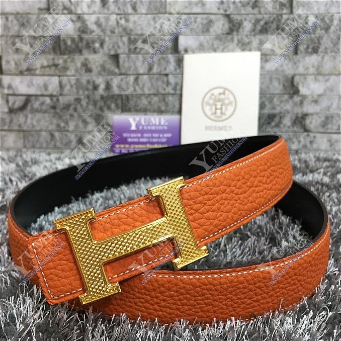 YUMEFASHION.NET - Dây Nịt Nam LV,Gucci,Burberry,Hermes,Ferragamo...Giá Cực Tốt - 44